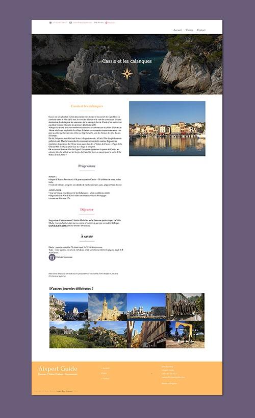site-web-marseille-agence-web-aixpert guide-aix en provence graphiste
