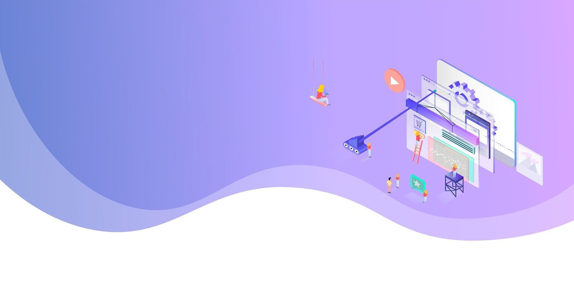 graphiste site internet digital