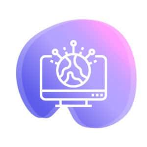 site web site internet langues anglais
