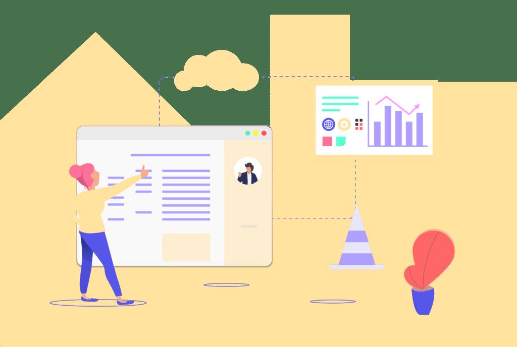 marketing digital agence web